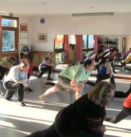 la gym pour tous – l'art de faire aimer la gym- retrouver le plaisir de bouger