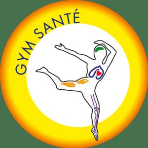 logo GymSanté – gymnastique pour tous – gymnastique au service de votre santé pour bien vieillir – Prévenir plutôt que guérir